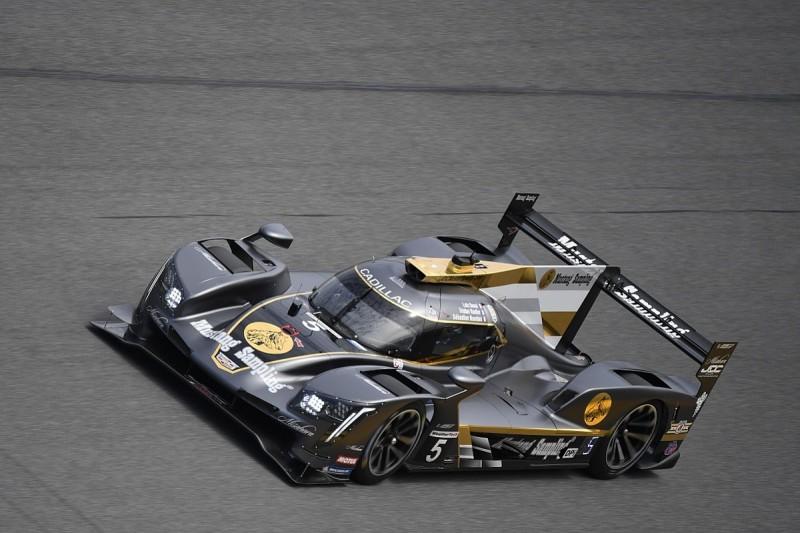 Daytona 24 Hours: Vautier fastest in third Roar practice for JDC-Miller