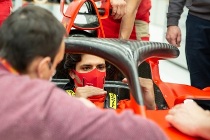 Autosport Podcast: Sainz to get Ferrari F1 test, Perez at Red Bull