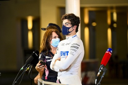 "Stroll: 2020 F1 season partly a year of ""missed opportunity"""