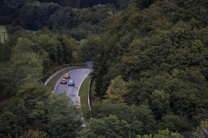WTCR unveils revised 2021 calendar with June start at Nordschleife