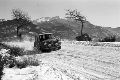 1966 Monte Carlo Rally: In defence of rallying's most disputed result