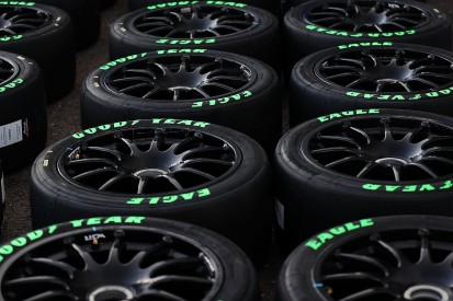 Goodyear extends BTCC supply run to 24 years with new deal