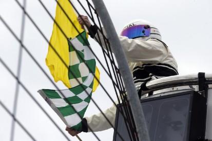 NASCAR 2021: Die Längen der Stages für alle Cup-Rennen