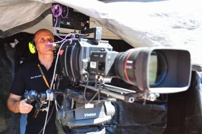 """Netflix plant Formel-1-Krimi mit Robert de Niro und """"Star-Wars""""-Berühmtheit"""
