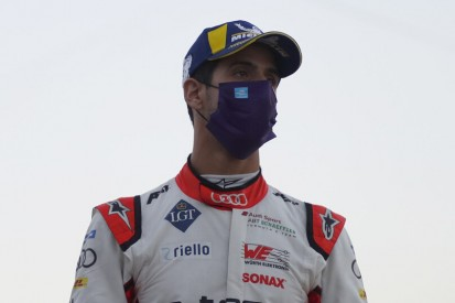 """Lucas di Grassi: """"FIA sollte uns erlauben, jedes Jahr einen Antrieb zu entwickeln"""""""