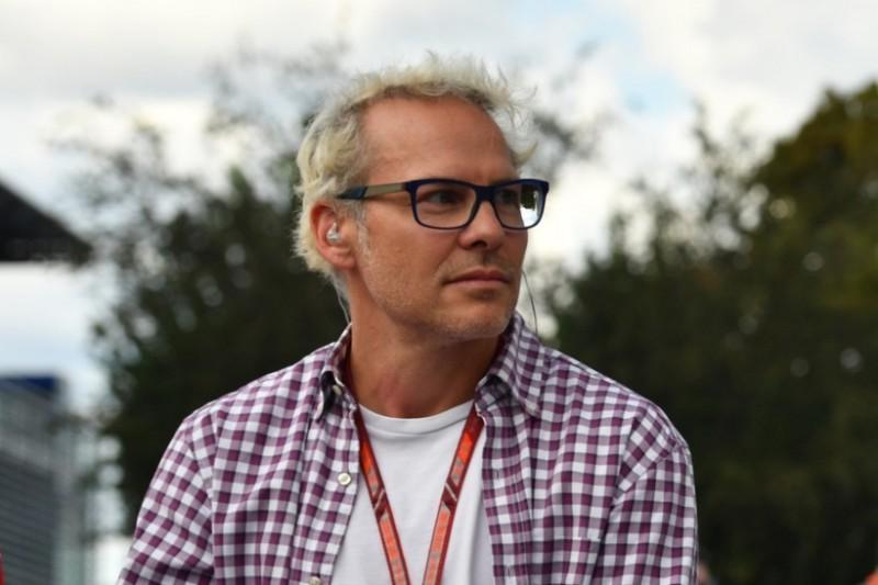 """""""Attraktivste Serie neben Formel 1"""": Fährt Jacques Villeneuve 2021 DTM?"""
