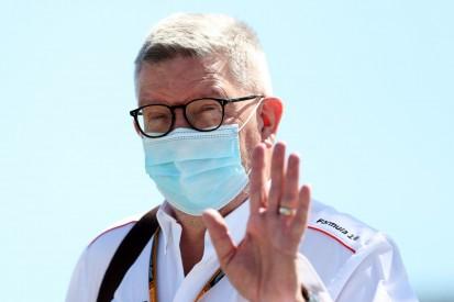 """Ross Brawn bleibt Formel-1-Sportchef: """"Gewisse Kontinuität ist wichtig"""""""