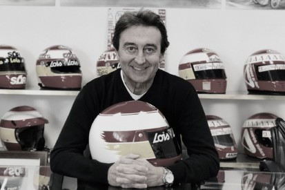 Früherer F1-Pilot und Rennstallbesitzer Adrian Campos verstorben
