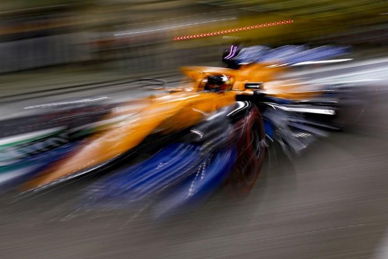 Formel-1-Launches 2021: Datum und Zeitplan zur Präsentation von McLaren