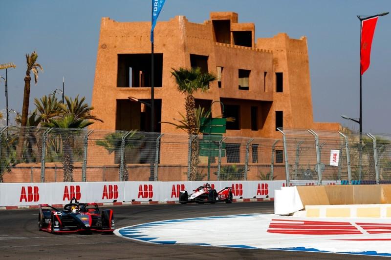Update Formel-E-Kalender 2021: Paris raus - Valencia und Marrakesch rein