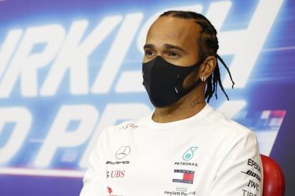 Lewis Hamilton: Kein neuer Dreijahresvertrag bei Mercedes!