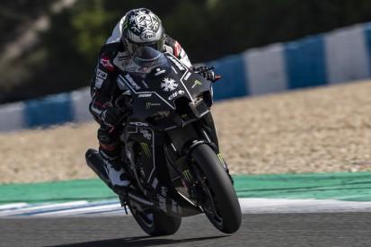 """""""Ausschließlich positive Aspekte"""" - Jonathan Rea lobt 2021er-Kawasaki"""