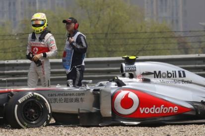 Zweite Chance: Läuft es für Perez bei Red Bull besser als bei McLaren?