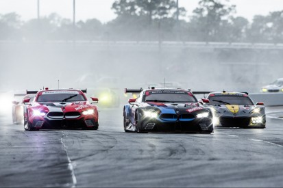 Diese sieben DTM-Stars stellen sich den 24 Stunden von Daytona