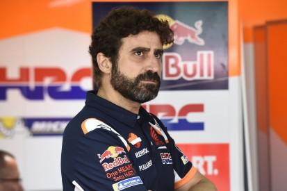 """Marquez-Vertrauter erstaunt: """"Kein Fahrer hat sich als Führer positioniert"""""""