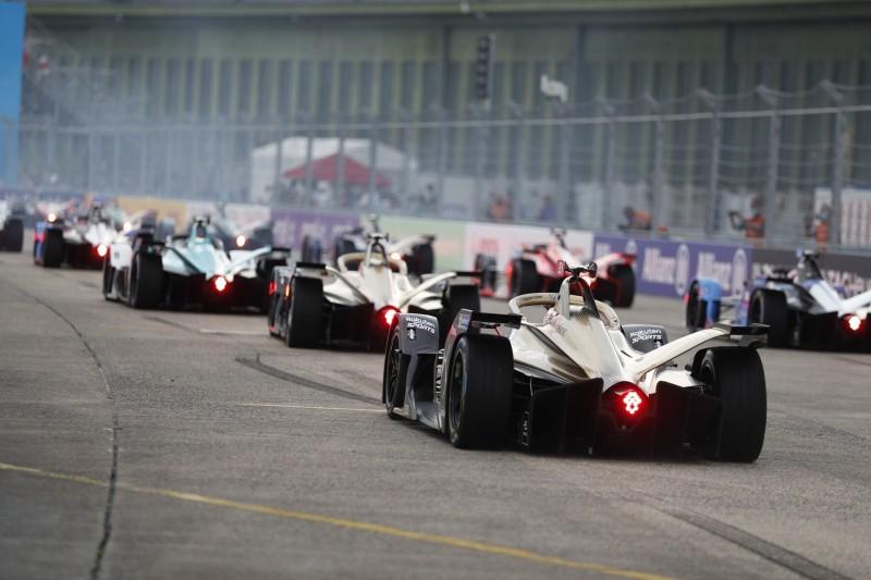 Rekordkalender mit 15 Rennen und Fans: So plant Formel E zweite Saisonhälfte