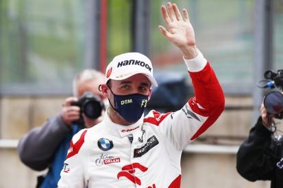 Kubica peilt LMP2-Zukunft an: Warum er der DTM eine Absage erteilt