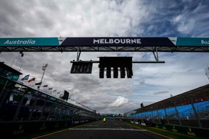 Australien-Grand-Prix im November: Veranstalter hofft auf Fans