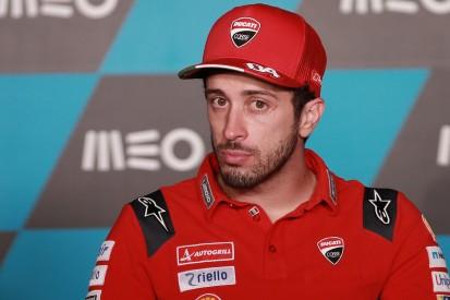 Marquez-Ersatz bei Honda? So reagiert Dovizioso auf die Gerüchte