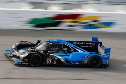 24h Daytona 2021: WTR-Acura siegt - Pech für Ganassi-Cadillac