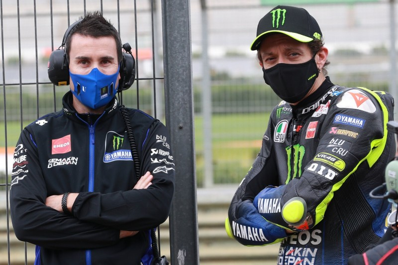 MotoGP 2021: Übersicht der Crew-Chiefs aller Piloten und Teams