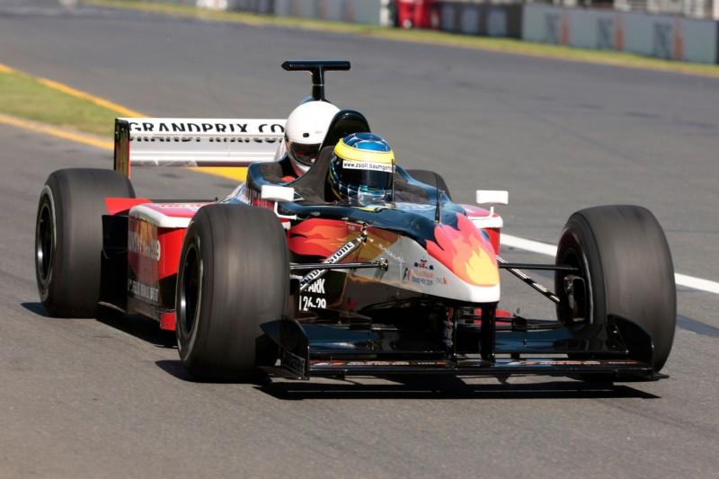 Elektrisches Renntaxi: Virgin entwickelt zweisitziges Formel-E-Auto