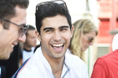 Comeback nach Horrorcrash: Juan Manuel Correa fährt 2021 Formel 3