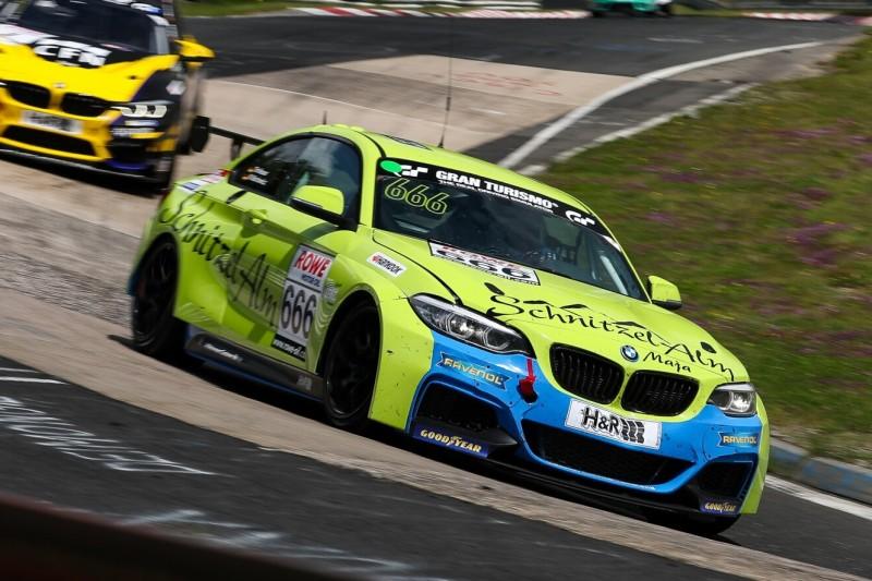 Vier Monate nach dem Rennen: Neuer Cup5-Sieger bei 24h Nürburgring