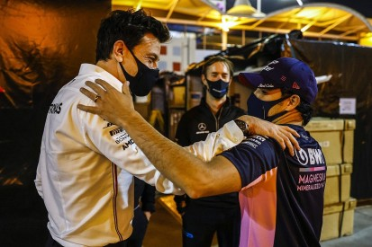 "Red Bull now ""much stronger opponent"" in F1 with Perez - Wolff"