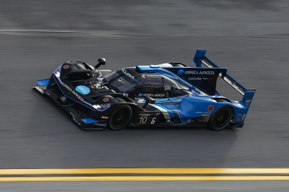 Acura to join new IMSA LMDh prototype category from 2023