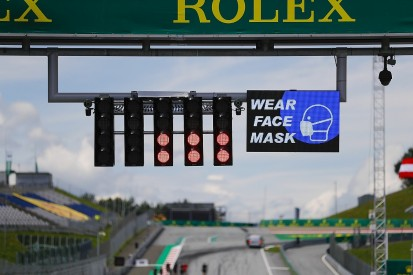 Flat Chat Podcast: The true cost of COVID to F1