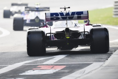 Four-part F1 qualifying still in limbo as talks at Chinese GP stall