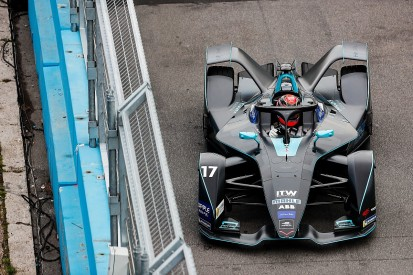 HWA Formula E team gets upgrade after run of driveshaft trouble