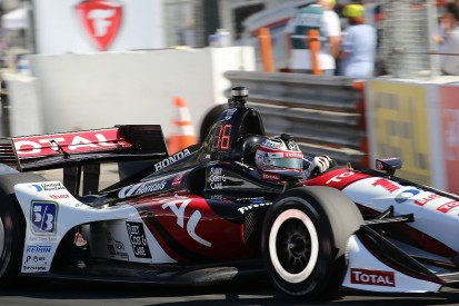 RLLR: Rahal Long Beach IndyCar penalty creates confusing precedent