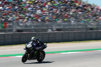 Maverick Vinales explains why he took wrong penalty in Austin MotoGP