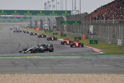 Video: Five things we learned from the Chinese Grand Prix