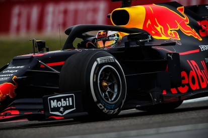 Mercedes F1's Wolff 'had quite a laugh' at Verstappen speculation