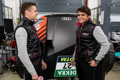 Haas F1 test driver Pietro Fittipaldi gets 2019 WRT Audi DTM drive