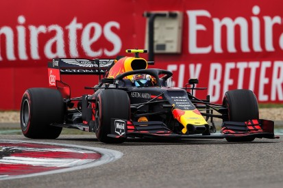 Pierre Gasly's driving style not suiting 2019 Red Bull F1 car