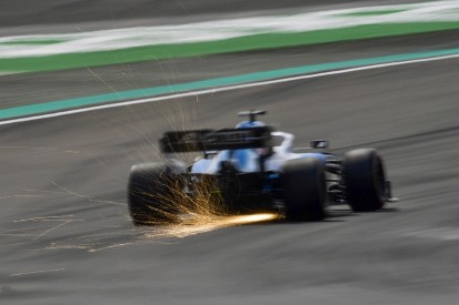 Russell: Driving Williams at 98% could aid F1 car's performance