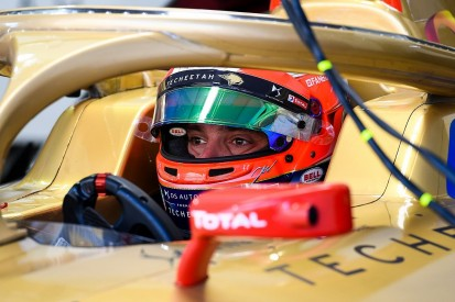 Vergne: Something needs to change with FE FCY penalties