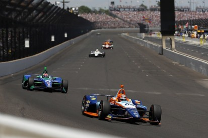 Hildebrand returns to Dreyer & Reinbold for 2019 Indy 500