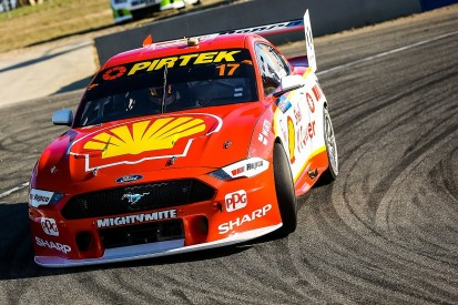 Supercars orders aero changes to dominant new Ford Mustang