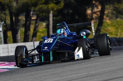 Billy Monger returns to racing in F3-based Euroformula Open