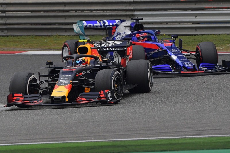 Honda introduces new Formula 1 engine for Azerbaijan Grand Prix