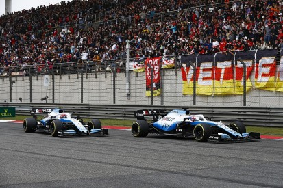 Everybody at Williams is a victim of its poor Formula 1 form – Kubica