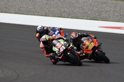 Aprilia's Aleix Espargaro: I'm in the best form of my MotoGP career