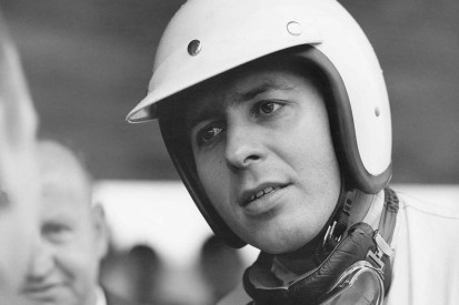 Obituary: F2 and touring car ace Hubert Hahne - 1935-2019