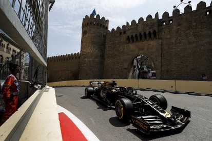 Haas suspects 2019 Formula 1 tyre specification is hurting it