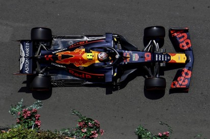 New Honda F1 engine allows more use of higher power mode in races